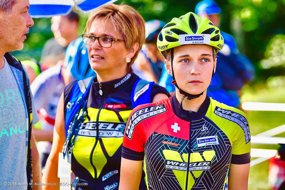 20, Kupferschmied, Ramona Laura, Wheeler Pro, BikeClub Spiez, SUI